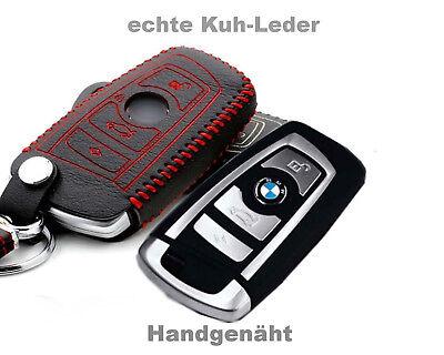 Auto Schlüssel Hülle für BMW X1 X5 3 5 Series E90 E91 E92 E60 Etui Schutzhülle