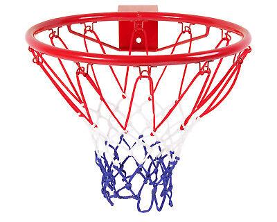Ondis24 Basketballkorb für Kinder Ø 43 cm Netz Basketballring Outdoor-Spielzeug Outdoor-spielzeug Für Kinder