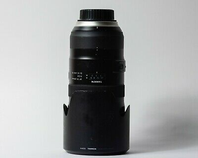USA Model-Tamron 70-200 2.8 nikon g2 A025 USED GOOD CONDITION / Fast and Sharp!