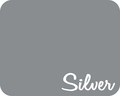 19 X 5 Yards - Stahls Fashion-reflect Heat Transfer Vinyl - Reflective Silver