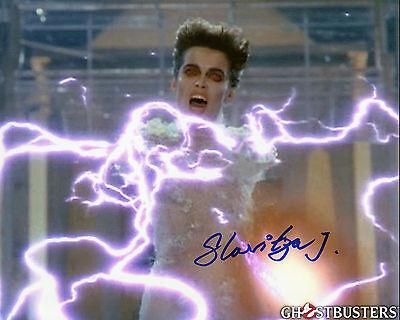 Slavitza Jovan - Gozer - Ghostbusters - Signed Autograph REPRINT