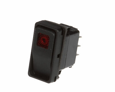 Cleveland 300358-cle Switchdpdtw250v Light Replacement Part Free Shipping