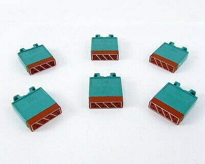 Lot Of 6 - Pcd - Tbh120530 Terminal Junction Block