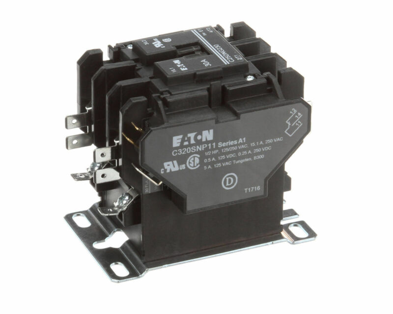 Hobart 00-087713-037-2 Contactor Replacement Part Free Shipping