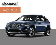 BMW X1 X1 sDrive18d Business Advantage Aut.
