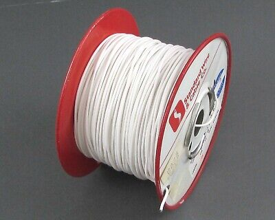 National Wire St11478-18-e Spool Of Electrical Wire Approximately 300 Feet