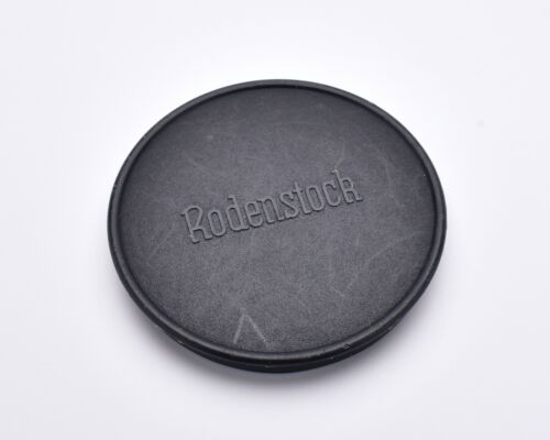Rodenstock 60mm Push On Front Lens Cap (#6219)