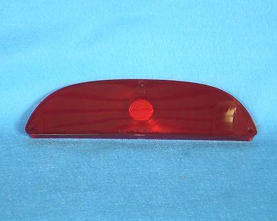 1960 Ford Tail Light Lens  NEW NORS NOS C0AZ13450C Muscle Car Rat Rod Hot Rod 1
