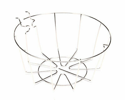 Grindmaster Cecilware Ap400-346 Columbia Wire Basket Plated P3 - Free Shipping