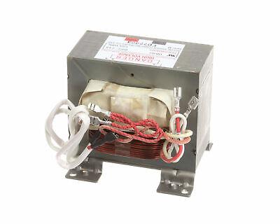 Amana 59114144 Menu Master High Voltage Transformer 12 Height 12 Width 12