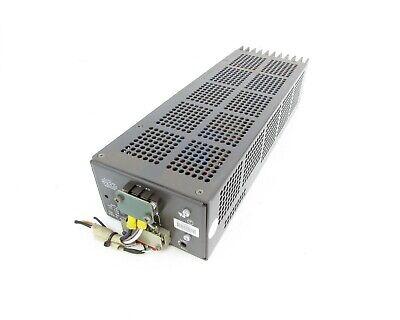 Lambda Dc Power Supply - Input 105-132vac Or 130-160vdc