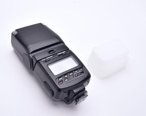 Nikon Speedlight SB-26 with Diffuser Flash (#7766)