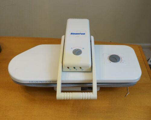 Steamfast Steam Press SP-660   PSP-990A
