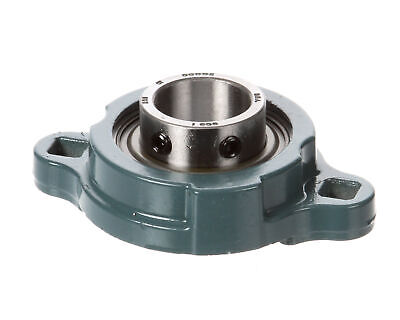 Grindmaster Cecilware W0380025 Bearing 1 Bore Flange - Free Shipping
