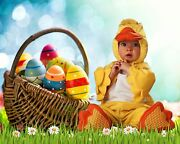 Easter Digital Backgrounds