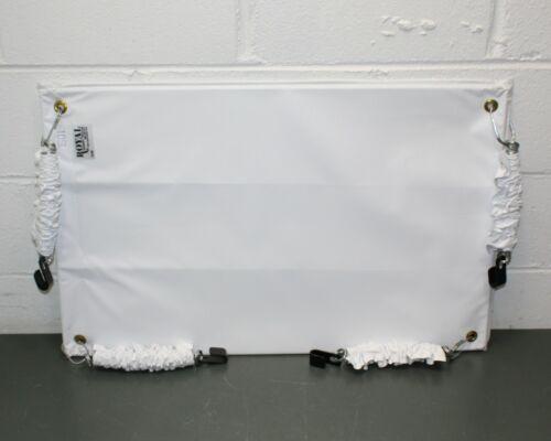 Royal Basket Trucks Spring Lift Kit G10-WWX-SLN, for 10 Bushel Baskets, White