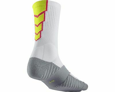 Nike Stadion Performance Gepolstert Rundhals Herren Fußball Socken Style (Nike Performance Socken Gepolstert)