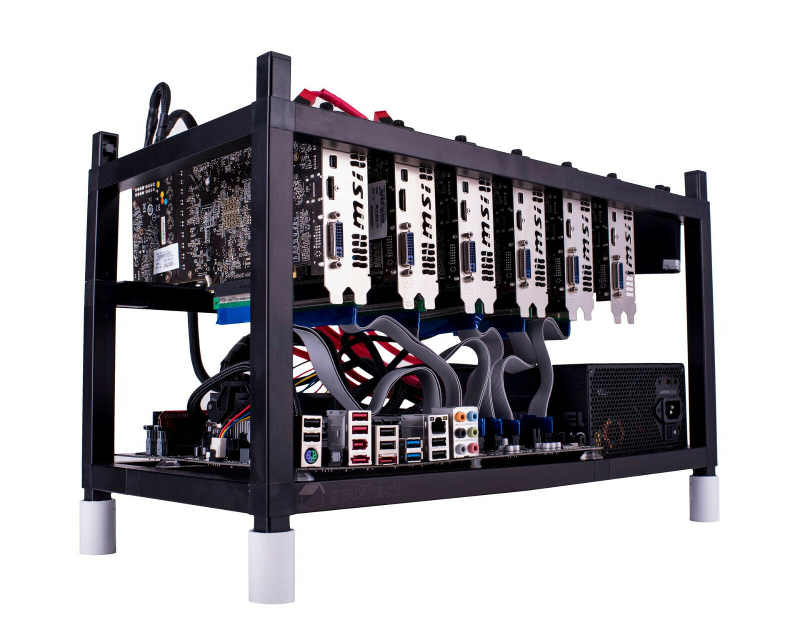 Crypto Currency Mining Rigs - Cryptocurrency Mining Hardware