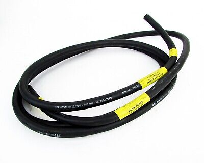 Military Cable - Mil-c-3432e 9 Ft Steel Braided 5 Wire Cable