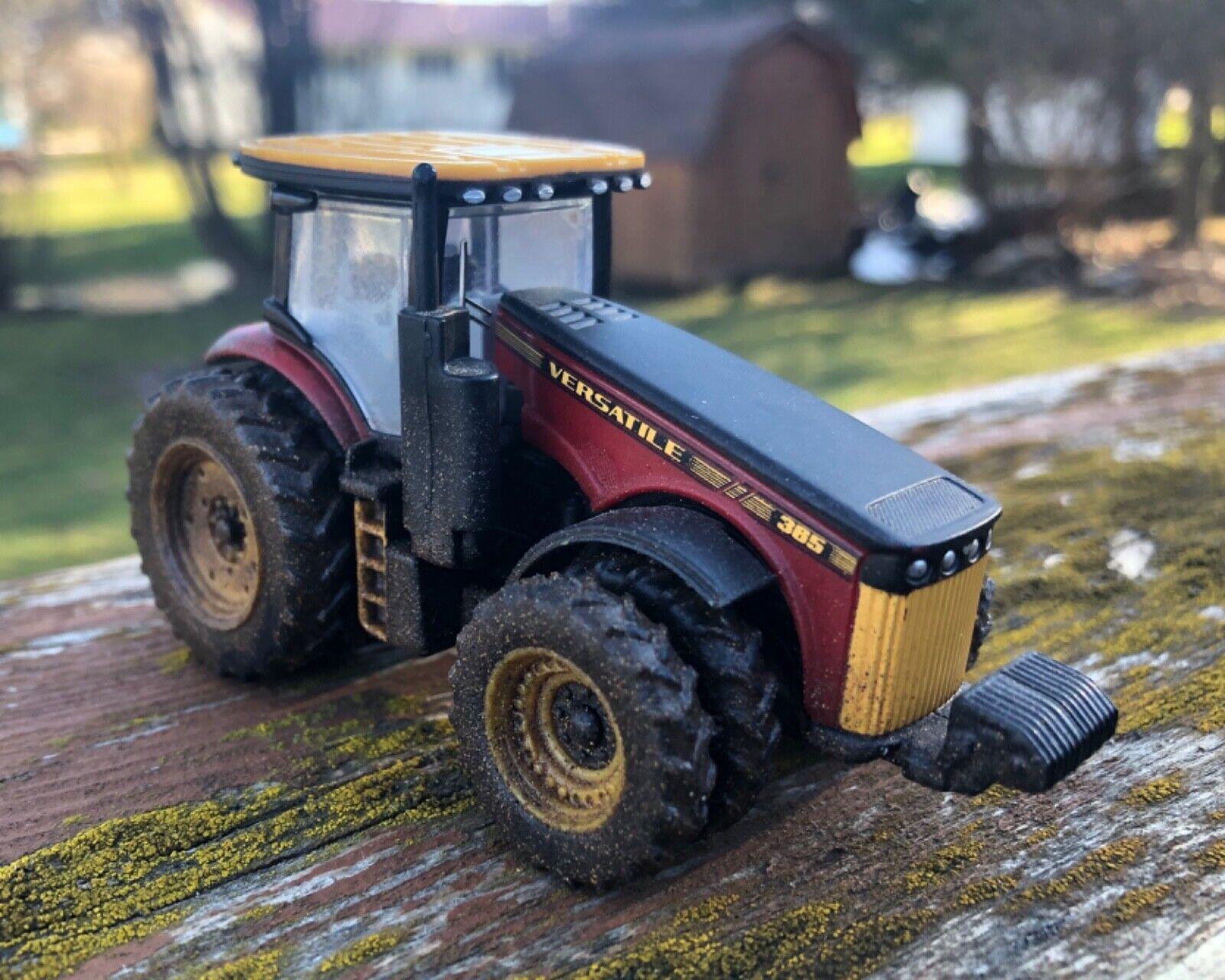1/64 Versatile  365 custom muddy version
