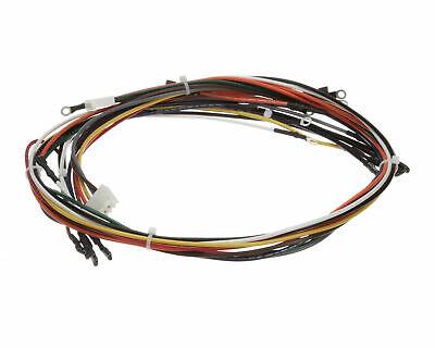 Doughpro Proluxe 1101101050 Wire Harness Manufacture Per Rev J Sl Oem Genuine