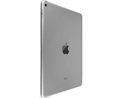 Apple iPad Air, 16GB, Space Gray, Wi-Fi Only, Plus Bundle