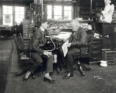 Thomas Edison 8X10 Photo Picture Image Print American inventor businessman #4