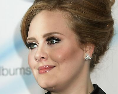 Adele 8 x 10 GLOSSY Photo Picture IMAGE #7