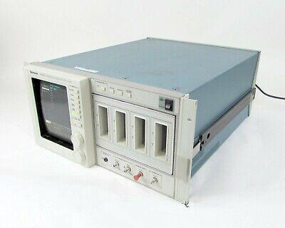 Tektronix 11801c Digital Sampling Oscilloscope