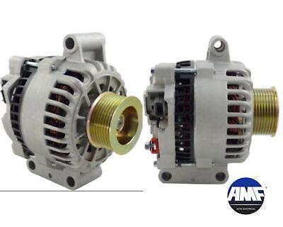 New Alternator for Ford F-250 F-350 F-450 Super Duty 7.3L Diesel - 7796