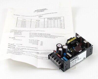 New Lambda Lss36-12 Regulated Power Supply - 12v 2.1a
