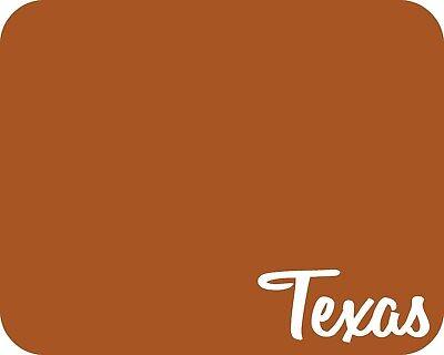 15 X 5 Yards - Stahls Fashion-lite Heat Transfer Vinyl Htv - Texas Orange