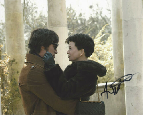 FINN WITTROCK SIGNED AUTHENTIC 'JUDY' MICKEY DEANS 8x10 PHOTO w/COA ACTOR