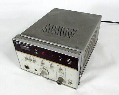 Hp Agilent Keysight 436a Power Meter 100 Khz To 110 Ghz