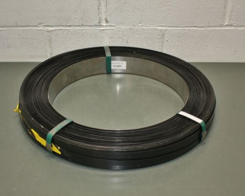 "Low Carbon Steel Strapping 3CTU3, 5/8"" W x 2353"
