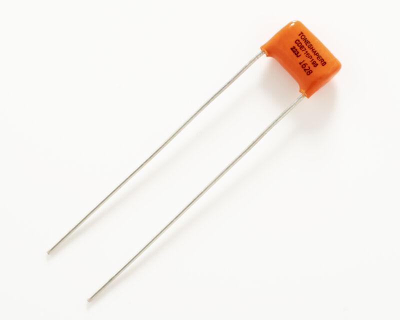 Capacitor, .022µF Orange Drop