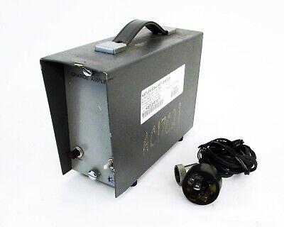 Kistler Instruments - 561t Charge Amplifier 115v 60