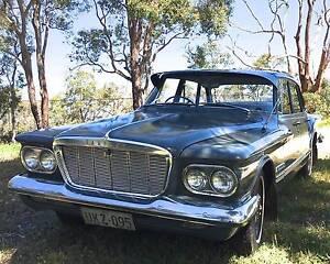 1963 Valiant SV1 - S Series, Very Orginal Darlington Mundaring Area Preview