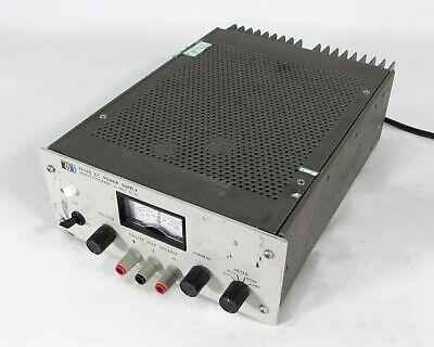 Hp Agilent 6209b Dc Power Supply 0-320v 0-.1a