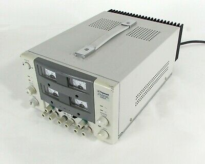 Topward 6306a Dual-tracking Dc Power Supply 6 Amps 30 Volts