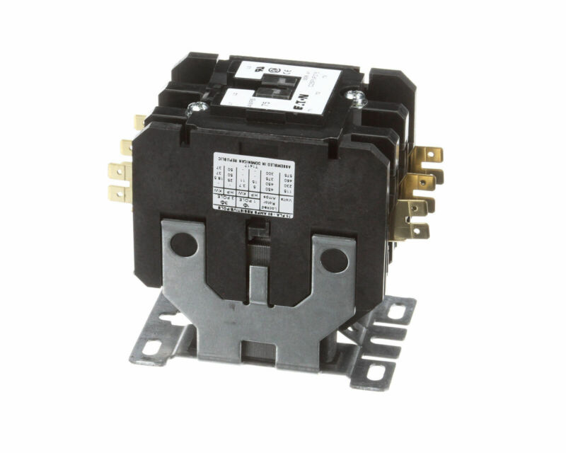 Hubbell Heaters C25FNF375B Contactor 90 Amp Resistive 75 Part