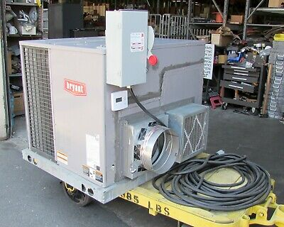 Bryant 655apx04800acbg Building Rooftop Heating Cooling System - 4 Ton