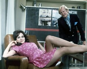 Madeline Smith / Leslie phillips 10