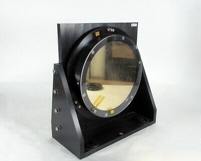 Gold Plated Collimator Mirror - 11-14 Diameter