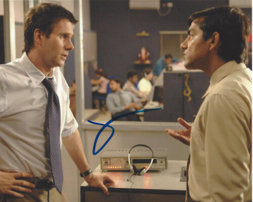 ACTOR JOSH HAMILTON SIGNED AUTHENTIC '13 REASONS WHY' 8X10 PHOTO C w/COA