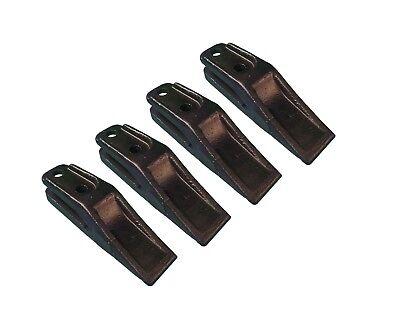 4 - Bobcat Style Skid Steer Mini Ex Bucket Unitooth - 6684447