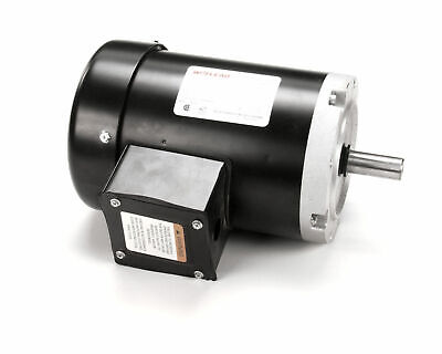 Lbc Bakery Equipment 30200-72 Motor Blower Lro Replacement Part Free Shipping