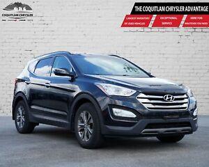 2014 Hyundai Santa Fe Sport 2.4 Premium - SUNROOF, ALLOY WHEELS!