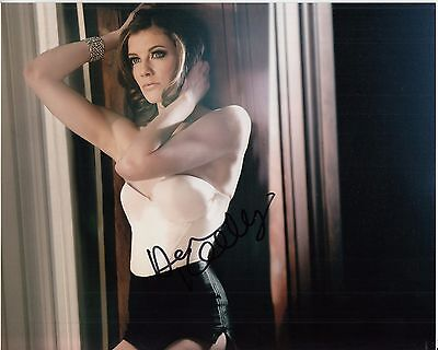 Devin Kelley Hand Signed Sexy 8X10 Color Closeup Uacc Rd Coa In Person Authentic