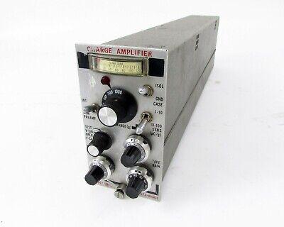 Unholtz-dickie D22pmsgoi Charge Amplifier
